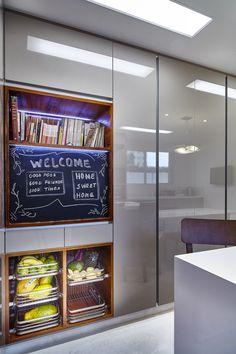 Diy Kitchen Cupboards, Kitchen Cabinet Design, Modern Kitchen Design, Kitchen Storage, Home Decor Kitchen, Kitchen Furniture, Kitchen Interior, Walk In Closet Design, Kitchen Organisation