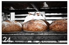 Artisan Bread Factory