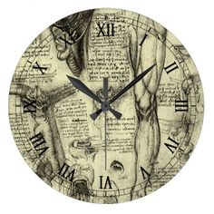 >>>Smart Deals for          	Vintage Human Anatomy Larynx Leg Leonardo da Vinci Wall Clocks           	Vintage Human Anatomy Larynx Leg Leonardo da Vinci Wall Clocks We have the best promotion for you and if you are interested in the related item or need more information reviews from the x custo...Cleck Hot Deals >>> http://www.zazzle.com/vintage_human_anatomy_larynx_leg_leonardo_da_vinci_clock-256657030701901462?rf=238627982471231924&zbar=1&tc=terrest
