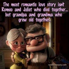 I deserve a great love story