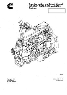 © Scania CV AB, Sweden, 2003-05:6 N° de peça 1 588 557