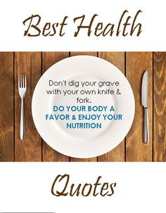 #nutrition