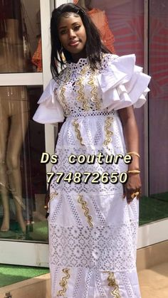 African Print Dresses, African Fashion Dresses, African Dress, Cord Lace Styles, Nigerian Outfits, African Lace, African Attire, Afro, I Dress