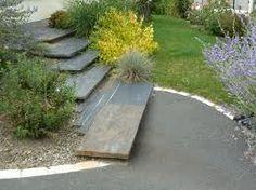 comment faire des marche d escalier en pierre d exterieur recherche google jardin gardening pinterest gardens - Marche En Pierre Exterieur