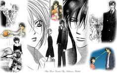 Skip Beat Ren | Skip Beat - Ren and Kyoko by ~Quachir on deviantART