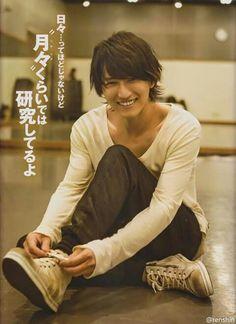 Taguchi Junnosuke Akanishi Jin, Japanese Men, My Darling, Johnny Was, Celebs, Celebrities, Manga, Idol, Boys
