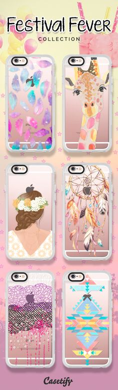 Let's join in with the fiesta hype! Check out our Festival Fever collection now!    https://www.casetify.com/collections/festival_fever#/ | @casetify