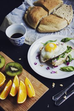 Yum Health Breakfast