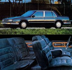 41 1986 Buick Lesabre Ideas Buick Lesabre Buick Grand National