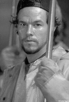 "Mark Wahlberg alias Bobby Shatford in ""The Perfect Storm"" Actor Mark Wahlberg, Donnie Wahlberg, Hollywood Pictures, Jordan Knight, Matthew Mcconaughey, Dream Guy, White Man, Sexy Men, Hot Men"