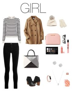 Like a young lady 💜 by vladislava234 on Polyvore featuring polyvore fashion style Oasis Uniqlo J Brand Fendi Adolfo Courrier Links of London SIJJL Fitbit Tom Ford Maybelline Yves Saint Laurent MICHAEL Michael Kors Elegant Touch clothing