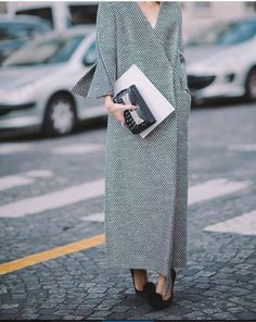 Quirky and sleek, INTJ fashion. Ulyana Sergeenko