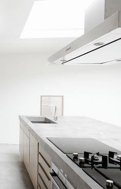 CUT architectures | Restructuration d'un LOFT aux Lilas