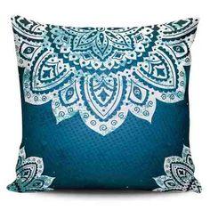 Cojin Decorativo Tayrona Store Mandala 60 - $ 43.900