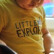 Pierwszy pracownik Działu Zarządzania Jakością - Mały Odkrywca / Tester