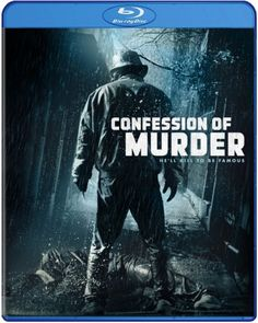 Contest!!! Win a copy of 'Confession of Murder' on Bluray