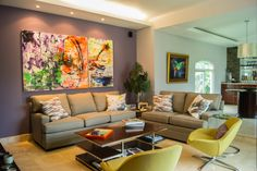 Marisabel Bazan Art Work   Embrace (Diptico)   50X60   MIX MEDIA ON CANVAS