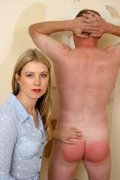 inte33:  cuckoldhusbandobediencetraining:  flrcoach:  Although I don't often administer corporal punishment I certainly feel it has a place in the Female Led Lifestyle that so many women are adopting. While I've only delivered two spankings to him in 2014 (so far), I found them to be very satisfying, and more importantly, effective. Behaviors that have might result in corporal punishment can run the gamut. There are several reasons that I may deem a spanking necessary. The male…