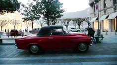 4665                          Nice to meet you !: Merenda Natalizia a Lugano