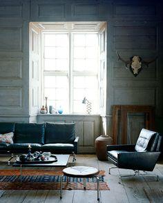 Eine Sitzgruppe arrangieren - Die 15 besten Wohntipps fürs Wohnzimmer 1 - [SCHÖNER WOHNEN]