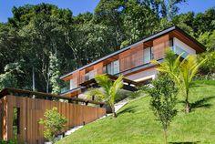 Casa Portobello – Projeto para casa de férias em Mangaratiba
