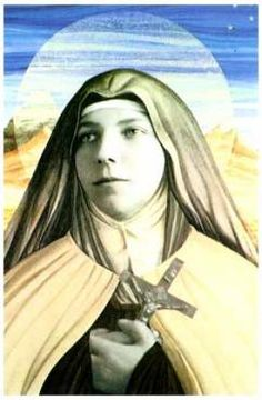July 13 - St. Teresa of Jesus 'de Los Andes' (OCD), Virgin (m) | THE OFFICIAL WEBSITE OF THE CARMELITE ORDER