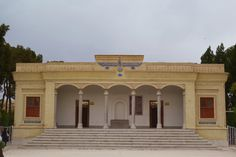 Tempio del Fuoco Eterno - Yazd
