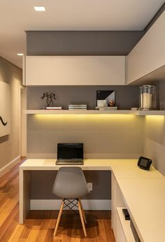 Study Room Design, Study Room Decor, Room Design Bedroom, Home Room Design, Study Table Designs, Bedroom Ideas, Home Office Layouts, Home Office Setup, Home Office Space