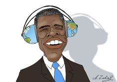 Obama bugged the world ***  How to Build Your Own Solar Thermal Hot Water System. Go - http://patriotproducts.org/go/DIYThermalEnergy/ ***  Posted on July 11, 2014, 5:00 am from http://www.cagle.com/2014/07/obama-bugged-the-world/