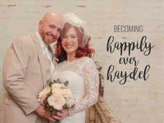 """The New Orleans Wedding of Lauren """"Fleurty Girl"""" Leblanc and Ryan Haydel at Felicity Church. Photos by Red Leaf Photography"""