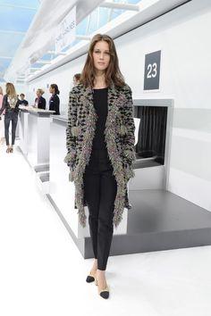 Chanelin näytöksen 20 ihaninta tyylivetoa