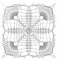 VK is the largest European social network with more than 100 million active users. Crochet Doily Diagram, Crochet Motif Patterns, Crochet Symbols, Crochet Blocks, Crochet Mandala, Crochet Chart, Crochet Squares, Crochet Granny, Crochet Designs