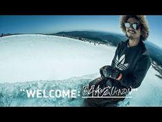 ▶ adidas Snowboarding | Welcome: Kazu Kokubo - YouTube