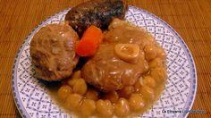 Cinco recetas con garbanzos | Cocinar en casa es facilisimo.com