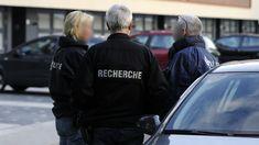 """Harm en Willemijn beslissen dan toch om de politie erbij te betrekken.  """"Met de politie, waarmee kan ik u van dienst zijn?"""" Het politie team zal er alles aan doen om Anouk te bevrijden uit de handen van de ontvoerders."""