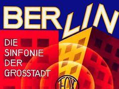 """Prepare-se para uma experiência cinematográfica inusitada: em parceria com o Goethe-Institut, o Reserva Cultural recebe uma sessão com entrada Catraca Livre do documentário alemão """"Berlim - Sinfonia da Metrópole""""."""