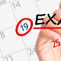 Exam Timetables 2017