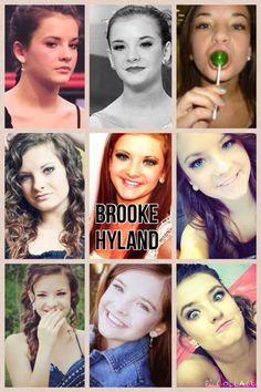Brooke hyland bio