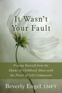 Shame is one of the most destructive of human emotions. If you suffered childhood physical or sexual abuse, you may experience such intense feelings of shame that it almost seems to define you as a pe