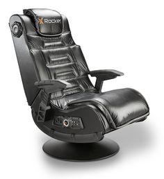 X Rocker 51396 Pro Series Pedestal 2.1 Wireless Video Gaming Chair https://www.amazon.com/Rocker-51396-Pedestal-Gaming-Wireless/dp/B0031LKYMY/ref=as_li_ss_tl?ie=UTF8&qid=1486421929&sr=8-125&keywords=gamer&linkCode=ll1&tag=cyndi0c5-20&linkId=8a4e6b2ca52fdfb0cf99ece49cab9153
