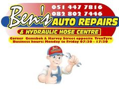 Auto Repair Centre For all your auto repair needs, Services; Business Place, Places, Lugares