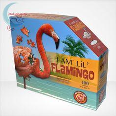 Wow poszter méretű, flamingó alakú 100 db-os forma puzzle, mely kiváló választás kezdőknek vagy a kisebbek számára (5 éven felülieknek), mivel nagy méretű, körülbelül 4 cm-es kirakó darabkákat tartalmaz. #Puzzle #Kirako #Kirakó #Játék #Jatek #Ajándék #Ajandek #WOWPuzzle #Flamingo Shape Posters, Jigsaw Puzzles, Symbols, Letters, Shapes, Animals, Unique Animals, Geometry, Interesting Facts