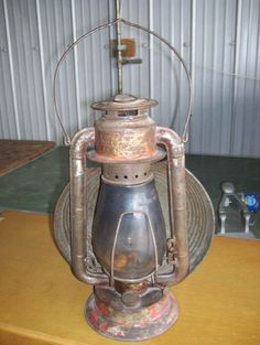 Coal Oil Lanterns   coal oil lamps lantern tri light gas lantern barn lantern coal oil ...