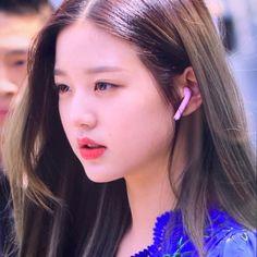 Kpop Girl Groups, Kpop Girls, Yuri, Cute Girls, Cool Girl, Woo Young, Japanese Girl Group, I Icon, Ulzzang Girl