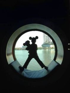 Ten Things I Wish I Knew Before My Disney Cruise - Part 1: A Disney Cruise Line Review - PassPorter.com