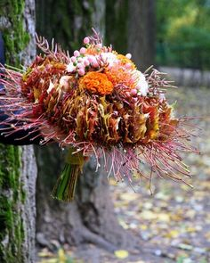 Базовый курс, начало. Flower design school La Floriselle www.laflora.ru