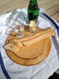 Perfect bread boards