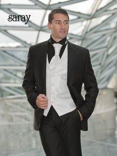 Hochzeitsanzug Modell Melbourne