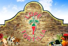 Lupe Tortilla Mobile