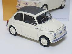1957-1965 Fiat 500